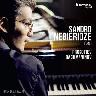 라흐마니노프 - 피아노 소나타 2번, 보칼리제 OP.34 / 프로코피에프 - 연습곡 OP.2-2번