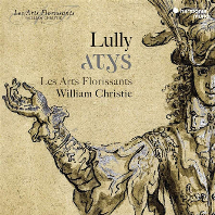 ATYS/ LES ARTS FLORISSANTS, WILLIAM CHRISTIE [륄리: 오페라 <아티스>| 레자르 플로리상, 윌리엄 크리스티]