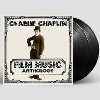 FILM MUSIC ANTHOLOGY [180G LP]
