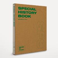 SPECIAL HISTORY BOOK [스페셜 앨범]