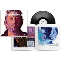 SERGE GAINSBOURG [LP+아트북]