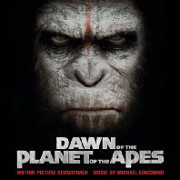 DAWN OF THE PLANET OF THE APES [혹성탈출: 반격의 서막]