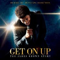 GET ON UP: THE JAMES BROWN STORY [겟온업]