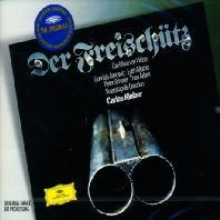 DER FREISCHUTZ/ CARLOS KLEIBER [THE ORIGINALS]