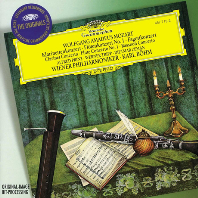 CLARINET, FLUTE & BASSOON CONCERTOS/ ALFRED PRINZ, WERNER TRIPP, KARL BOHM [THE ORIGINALS] [모차르트: 클라리넷, 플루트, 바순 협주곡 - 칼 뵘]