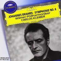 SYMPHONY NO.4/ CARLOS KLEIBER [THE ORIGINALS]