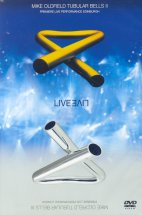 LIVE: TUBULAR BELLS 2 & 3 [PAL방식]