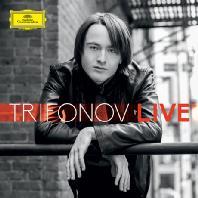 TRIFONOV LIVE [다닐 트리포노프: 라이브]