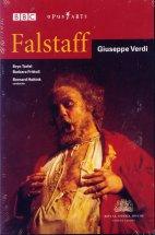 FALSTAFF/ BERNARD HAITINK
