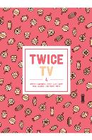 TWICE TV 4 [3DVD+포토북] [한정판]