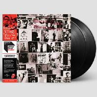 ROLLING STONES - EXILE ON MAIN ST [HALF SPEED MASTERING] [LP]