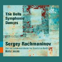 THE BELLS, SYMPPHONIC DANCES/ MARISS JANSONS [라흐마니노프: 종 & 교향적 무곡 - 마리스 얀손스]