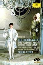 RICHARD STRAUSS/ DER ROSENKAVALIER/ <!HS>CARLOS<!HE> KLEIBER