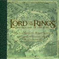THE LORD OF THE RINGS: THE RETURN OF THE KING-THE COMPLETE RECORDINGS [4CD+1DVD] [반지의 제왕: 왕의 귀환 컴플리트 박스세트]