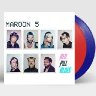 RED PILL BLUES [TOUR EDITION] [RED & BLUE LP]