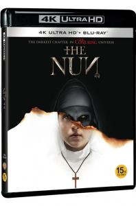 더 넌 4K UHD+BD [THE NUN]