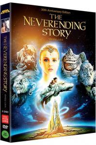 네버엔딩 스토리: 30주년 에디션 [HD 리마스터링] [한정판] [THE NEVERENDING STORY]
