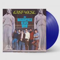 EAST-WEST [BLUE LP]