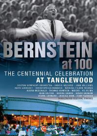 BERNSTEIN AT 100: THE CENTENNIAL CELEBRATION AT TANGLEWOOD [2018 탱글우드 음악제 실황: 번스타인 탄생 100주년] [한글자막]
