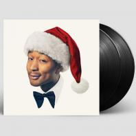 A LEGENDARY CHRISTMAS [LP]