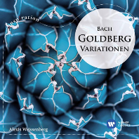 GOLDBERG VARIATIONEN/ ALEXIS WEISSENBERG [INSPIRATION] [바흐: 골드베르그 변주곡 - 바이젠베르크]