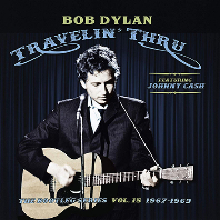 TRAVELIN` THRU: THE BOOTLEG SERIES VOL.15 1967-1969 [FEAT. JOHNNY CASH]