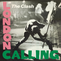 LONDON CALLING [2019 LIMITED SPECIAL SLEEVE]