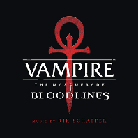 VAMPIRE: THE MASQUERADE - BLOODLINES [뱀파이어: 마스커레이드 - 블러드라인]