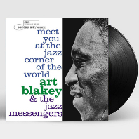 MEET YOU IN THE JAZZ CORNER OF THE WORLD VOL.2 [BLUE NOTE LIVE SERIES PART 1] [BLUE NOTE 80TH ANNIVERSARY CELEBRATION] [180G LP] [한정반]