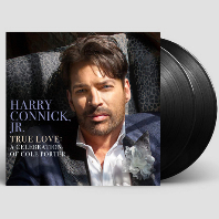 HARRY CONNICK JR. - TRUE LOVE: A CELEBRATION OF COLE PORTER [LP]*