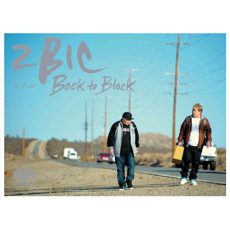 2BIC(투빅) - BACK TO BLACK