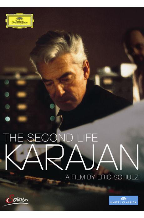THE SECOND LIFE: A FILM BY ERIC SCHULZ [카라얀: 세컨드 라이프]