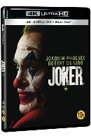 [2020 블랙프라이데이] 조커 4K UHD+BD [JOKER]