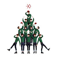 12���� ����: Miracles In December [Korean Ver]