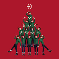 ����������: Miracles In December [Chinese Ver]