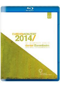 EUROPA KONZERT 2014/ DANIEL BARENBOIM [2014년 유로파 콘체르트: 베를린 필]