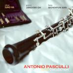 ANTONIO PASCULLI - COMPLETE OBOE COLLECTION/ 하수호
