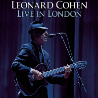 LIVE IN LONDON