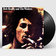 BOB MARLEY & THE WAILERS - CATCH A FIRE [BACK TO BLACK] [FREE MP3 DOWNLOAD] [180G LP]
