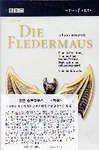 DIE FLEDERMAUS/ <!HS>VLADIMIR<!HE> JUROWSKI [요한 쉬트라우스: 박쥐]