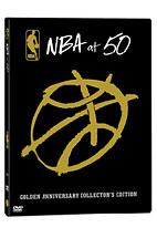NBA AT 50 (NBA 농구 골든 히스토리) 행사용