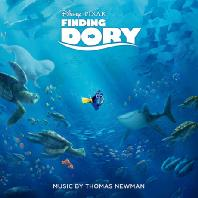 FINDING DORY: BY THOMAS NEWMAN [도리를 찾아서]