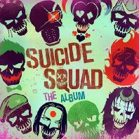 SUICIDE SQUAD: THE ALBUM [수어사이드 스쿼드]