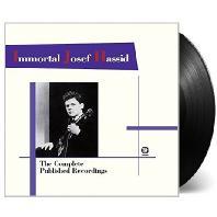 THE COMPLETE PUBLISHED RECORDINGS [180G LP] [불멸의 바이올리니스트 요제프 하시드]