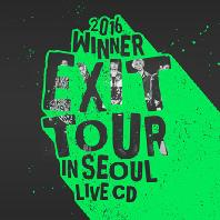 2016 WINNER EXIT TOUR IN SEOUL LIVE