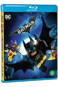 레고 배트맨 무비 [THE LEGO BATMAN MOVIE]