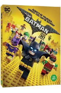 레고 배트맨 무비 3D+2D [오링케이스 한정판] [THE LEGO BATMAN MOVIE]