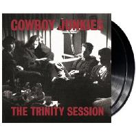 THE TRINITY SESSION [REMASTERED & EXPANDED EDITION] [180G LP]