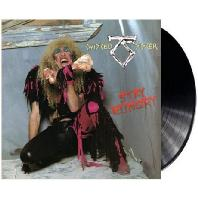 STAY HUNGRY [180G LP]