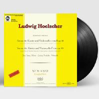 SONATA FOR PIANO & CELLO OP.38 & 99/ LUDWIG HOELSCHER, JORG DEMUS [180G LP] [브람스: 첼로 소나타 1, 2번 - 루드비히 호엘셔]
